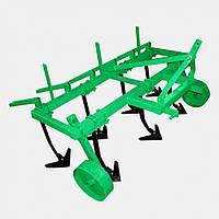 Культиватор универсальный ДТЗ КУ 1,6У (ширина захвата 1,6 м, вес 144кг)