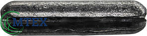 Сетевые свинцовые грузила 20 грм. зажимные