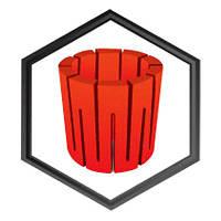 Переработка давальческого графита, графитированных и углеродных материалов