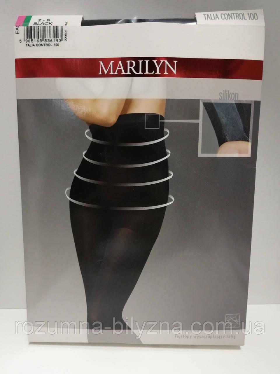 Колготи 100 Den, Talia Control, TM Marilyne,  Польща,розмір:4L