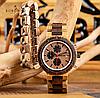 Подарочный набор часы Bobo Bird R21 + деревянный браслет Original, фото 5