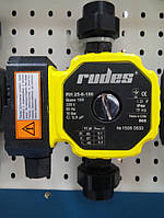 Насос циркуляционный Rudes RH 25-6-180