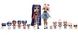 Кукла ЛОЛ 14 кукол Удивительный сюрприз 70 сюрприз 2 набора L.O.L. Surprise! Amazing Surprise
