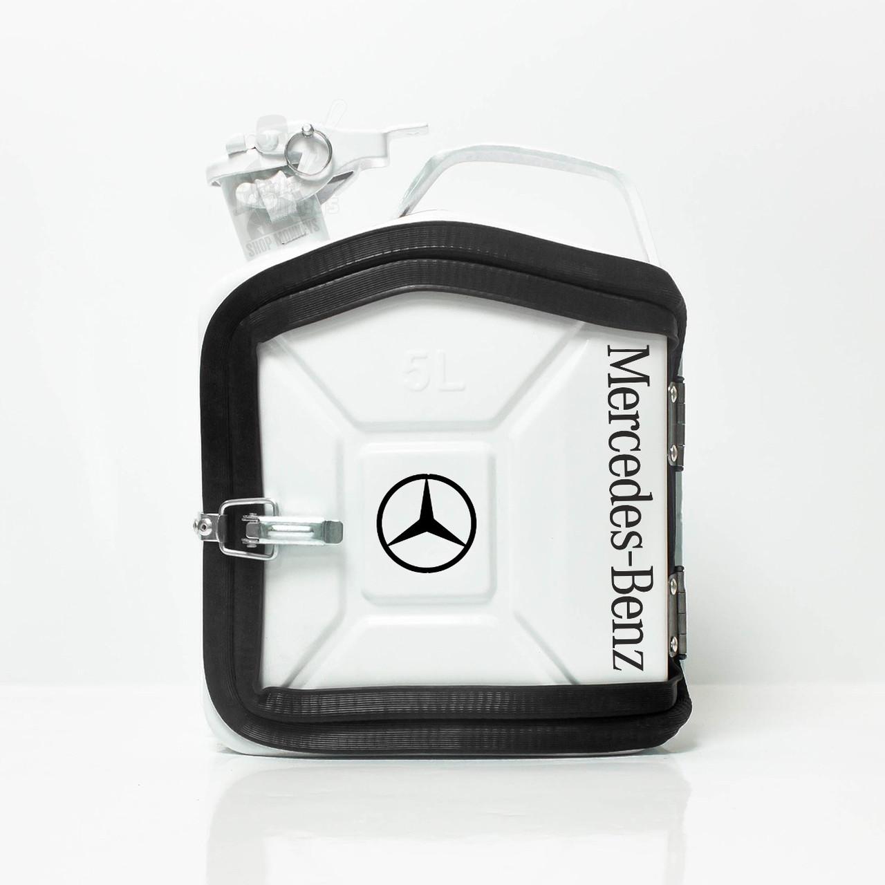 Канистра-бар 5 л. «Mercedes»