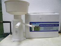 Сепаратор-маслоробка РЗ-ОПС-М з ручним приводом
