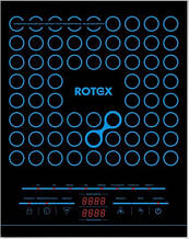 Настольная плита Rotex RIO240-G