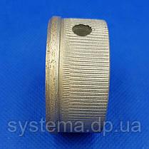 Гайка-фреза алмазная по керамограниту, зерно 100/120 - Distar DGW-S 49/M14 Hard Ceramics, фото 3