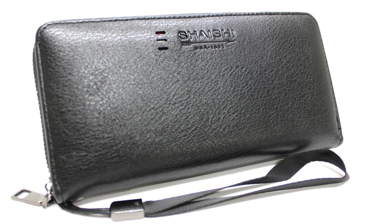 "Клатч, портмоне unisex из кожзама "" Shaishi YR S191-5"""