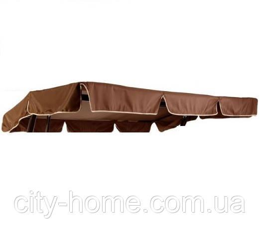 Тент 210 х 145,5 см для садовых качелей Родео (Беларусь)