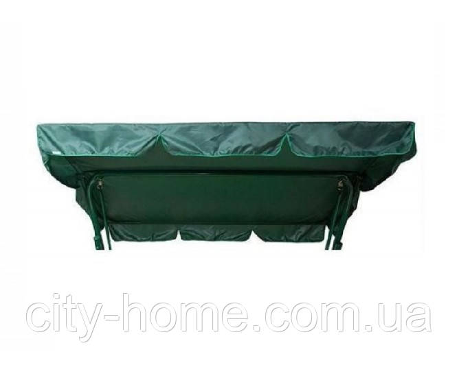Тент 200 х 163 см для садовых качелей Квартет (Беларусь)