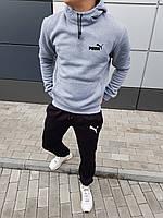Мужской спортивный костюм, чоловічий костюм Puma