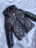 Весенняя курточка на девочку (рр.134-158), фото 2