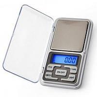 Весы ювелирные MH 200, 200 гр (0.01г)