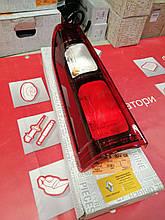 Фонарь задний левый Renault Trafic 3 (Original) -265556737R