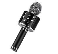 Караоке мікрофон KTV WS-858