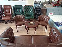 Salva кресло