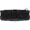 Игровая клавиатура с подсветкой молния Atlanfa M200, фото 5