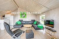 Вагонка деревянная Кирилловка сосна, ольха, липа, фото 1