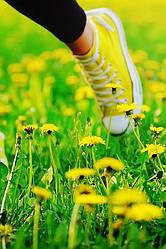 Кросовки подростковые весна-осень
