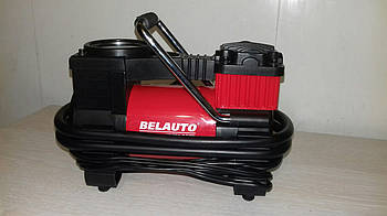 Автомобильный компрессор БЕЛАВТО ВК49 Зенит 40 л/мин 10А (Белавто)
