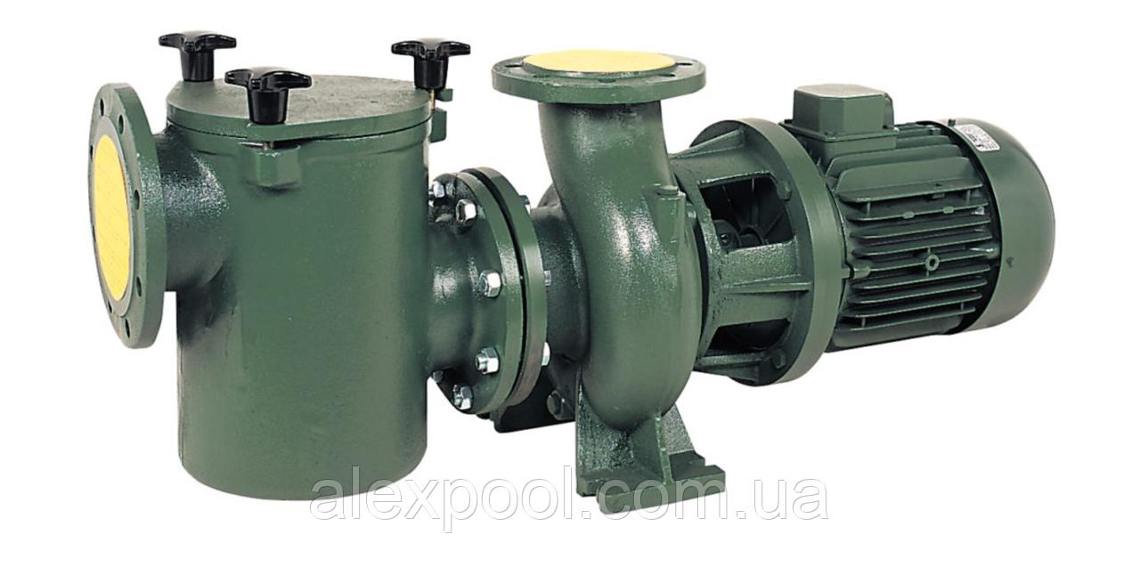 Насос  SACI CF-2 551, 2850 r.p.m, 90 m3/h (12 м вод. столба), 4 кВт