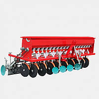 Сеялка зерновая ДТЗ 2BFX-14 14 рядная