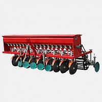 Сеялка зерновая ДТЗ 2BFX-24 24 рядная