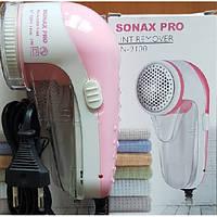 Электрическая машинка для удаления катышков SONNY SN-1188/Sonax Pro SN-9100