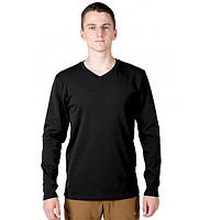 Футболка Long Sleeve Black, фото 2