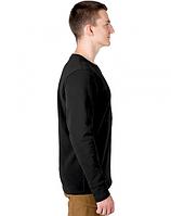 Футболка Long Sleeve Black, фото 4