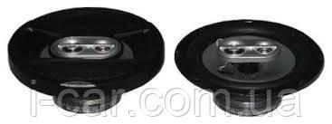 Колонки CARCELL CP-653 17 см