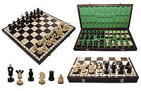 Шахматы настольные из дерева SMALL KINGS