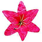 Головка лилии  NY 005 (100 шт./ уп.) Искусственные цветы оптом, фото 6