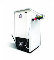 Твердотопливный котел HOT-WELL SOLID 30  + комплект автоматики
