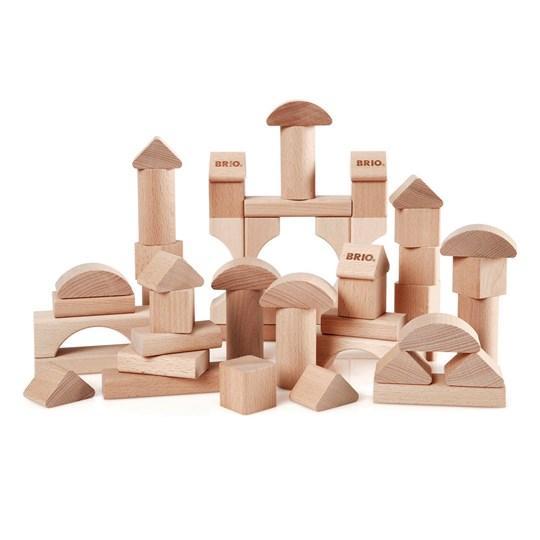 BRIO - Деревянные блоки