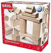 BRIO - Деревянные блоки, фото 2