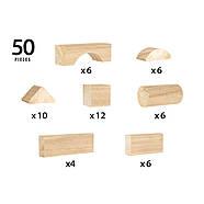 BRIO - Деревянные блоки, фото 3