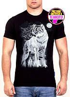 Супер модная молодежная футболка Valimark-biz.(р44-50)