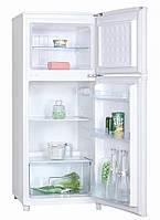 Холодильник SATURN ST-CF1960U ( 159л, 123х 50х 58 см, верхняя морозильная камера)