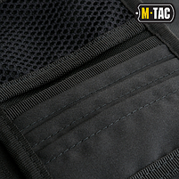 M-Tac кошелек с липучкой Elite Black, фото 6