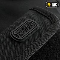 M-Tac кошелек с липучкой Elite Black, фото 5