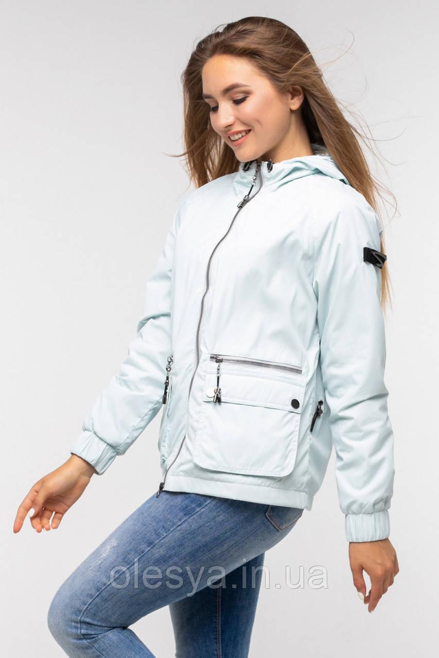 Женская куртка Джуанна ТМ Nui Very Нуи вери Размер 42
