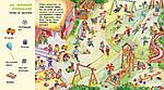 Весёлые пряталки в детском саду. Весёлые пряталки за городом (виммельбух), фото 3