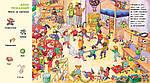 Весёлые пряталки в детском саду. Весёлые пряталки за городом (виммельбух), фото 4