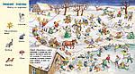 Весёлые пряталки в детском саду. Весёлые пряталки за городом (виммельбух), фото 5