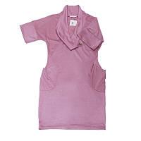 Платье для беременных и кормящих Синди MAMA TYTA (розовый)
