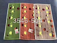 Полотенце салфетка махровое Р.р 25*50