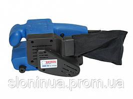 Шлифовальная машина ВИТЯЗЬ  ЛШМ-750 (750 Вт, 457х76 мм, ленточная)