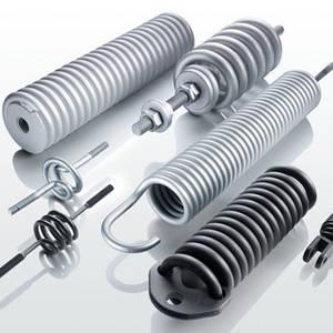 металовироби промислового призначення