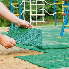Пластиковые покрытия
